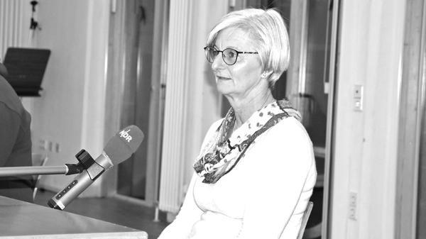 Petra Luksnat über ihren Spagat zwischen Beruf und der Pflege ihres Sohnes im Lock down